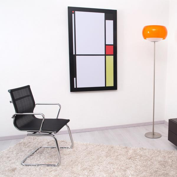 25% OFF Ex-Display Pic - wall mounted table