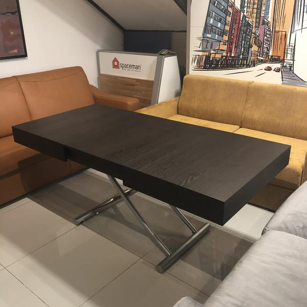 ONE ONLY Boxster coffee/dining table ~ EX DISPLAY 50% OFF - Spaceman HK