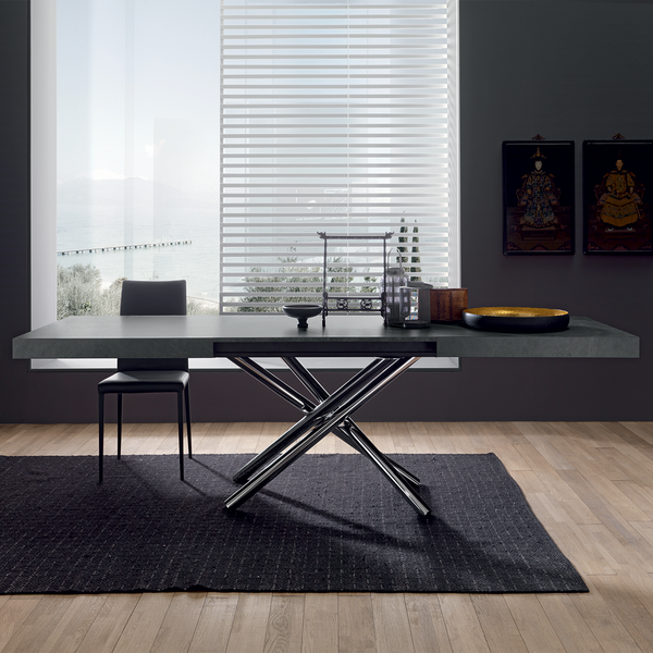 Plexus ~ expanding dining table - Spaceman HK