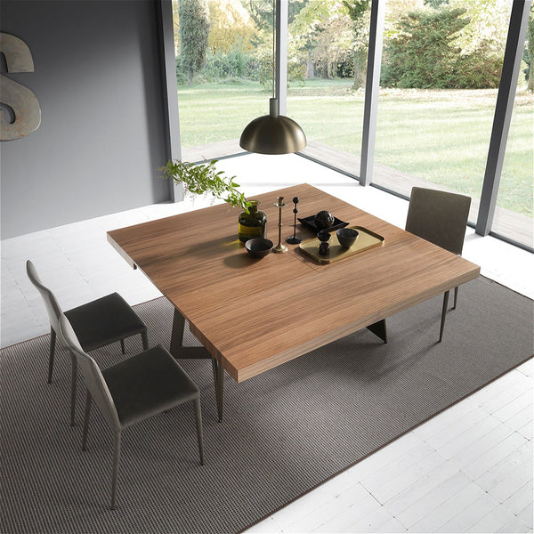 Piazza ~ expanding dining table - Spaceman HK