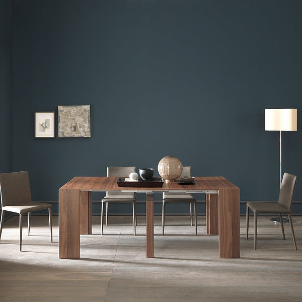 Mantel ~ extending console table - Spaceman HK