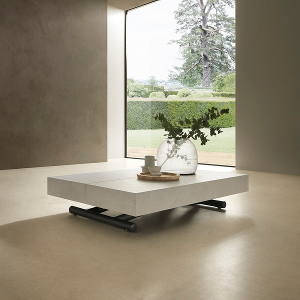 Piazza Rise ~ Coffee/Dining table