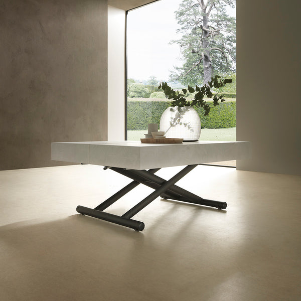 Piazza Rise ~ Coffee/Dining table - Spaceman HK