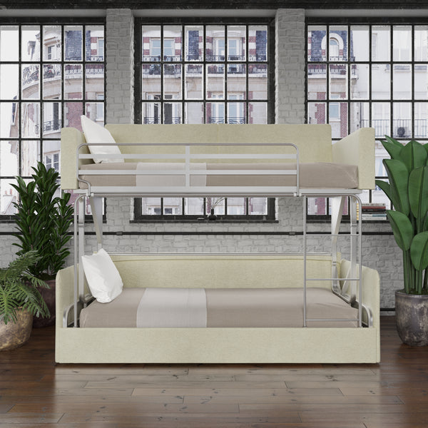 Slumbersofa Duo sofa + bunk beds