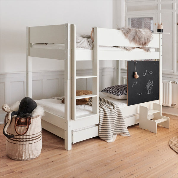 Vanilla Compact ~ Customisable bunk bed from 160cm long - Spaceman HK