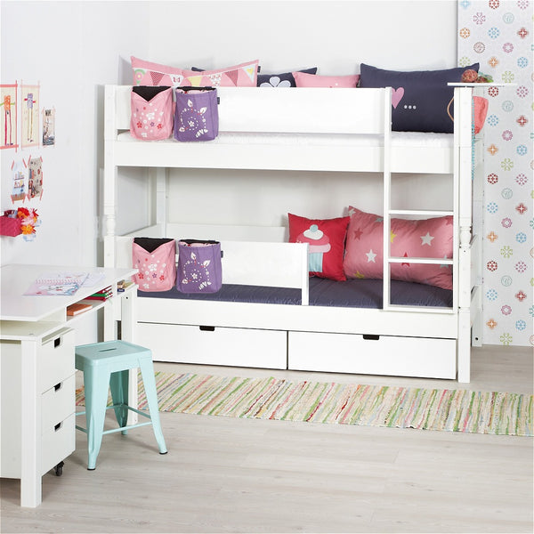 Vanilla Compact ~ Customisable bunk bed from 160cm long