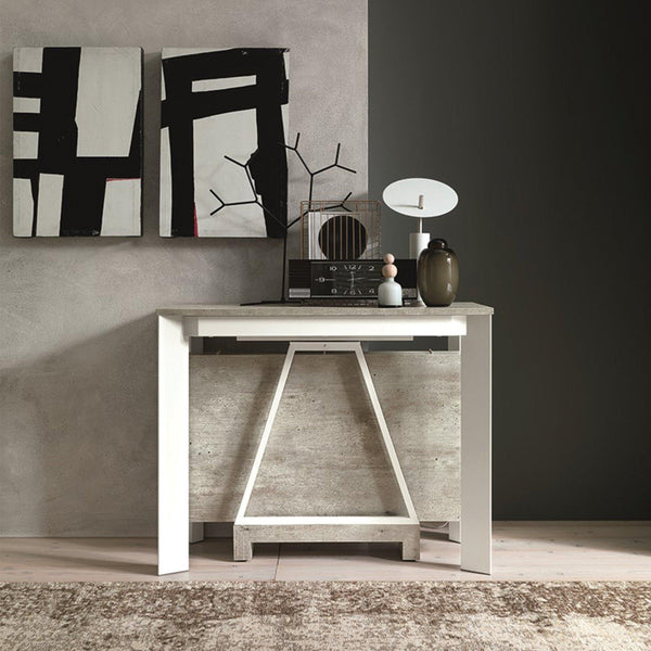 Delta ~ console/dining table