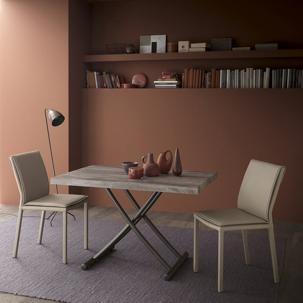 Limbo ~ coffee/dining table - Spaceman HK