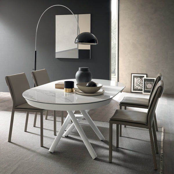 Plexus Rise ~ coffee/dining table - Spaceman HK
