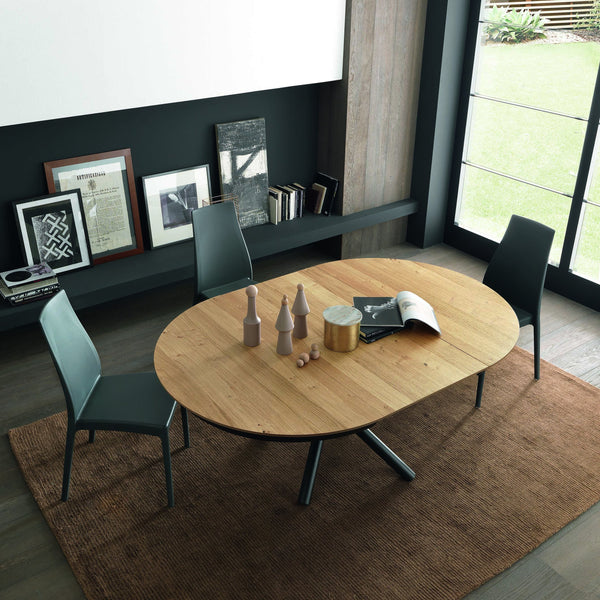 Plexus Round ~ expanding dining table - Spaceman HK