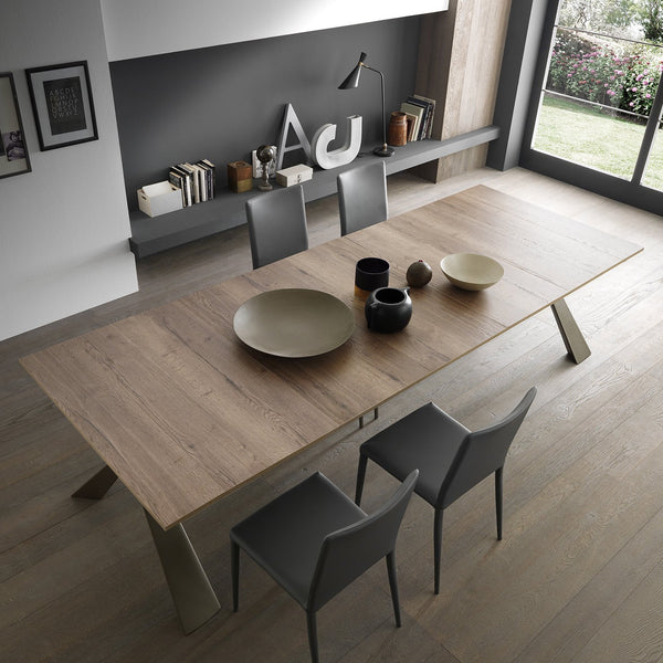 Converge ~ console to dining table - Spaceman HK