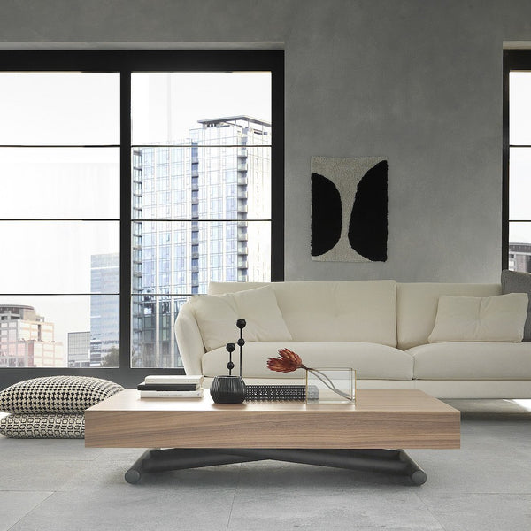 Tectonic ~ coffee/ dining table - Spaceman HK