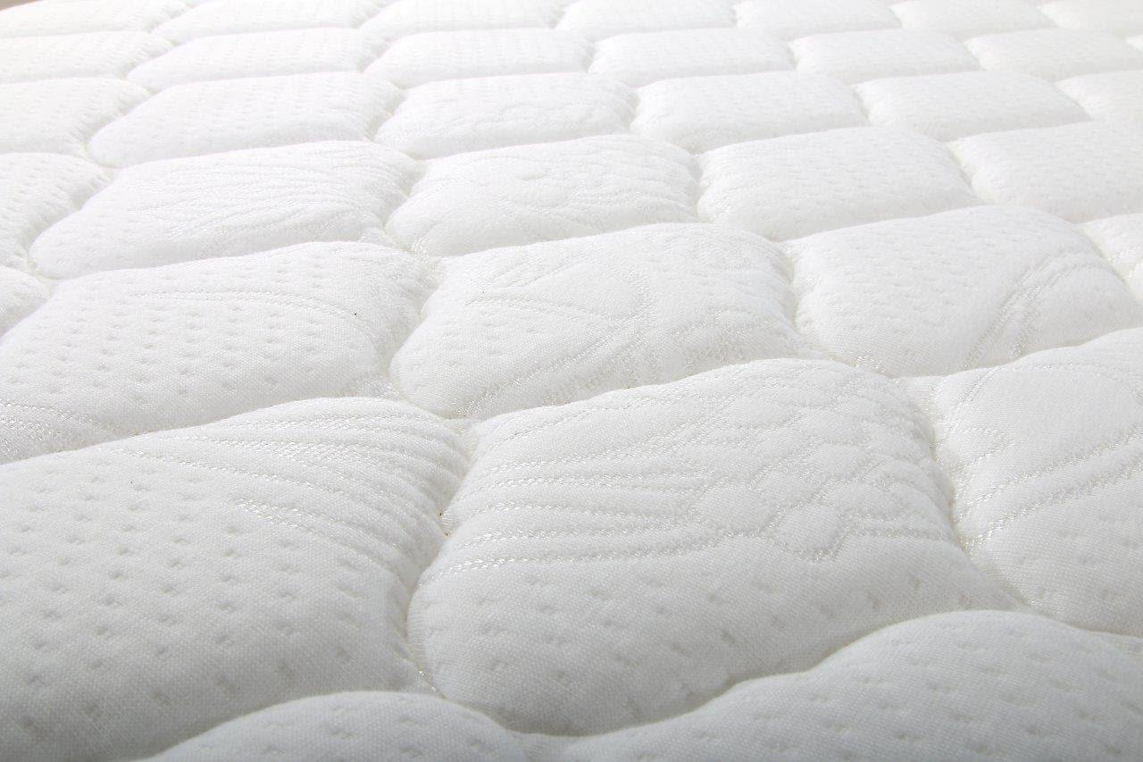 "HomeLife® Pillow Top Harmony Sleep 8"" Pocket Mattress"