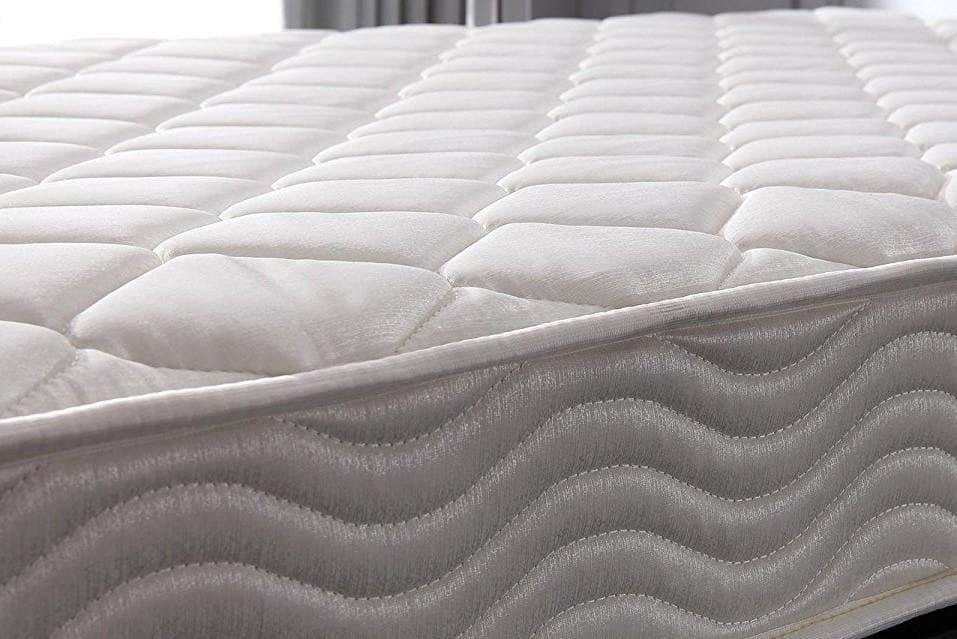 "HomeLife® Comfort Sleep 6"" Mattress"