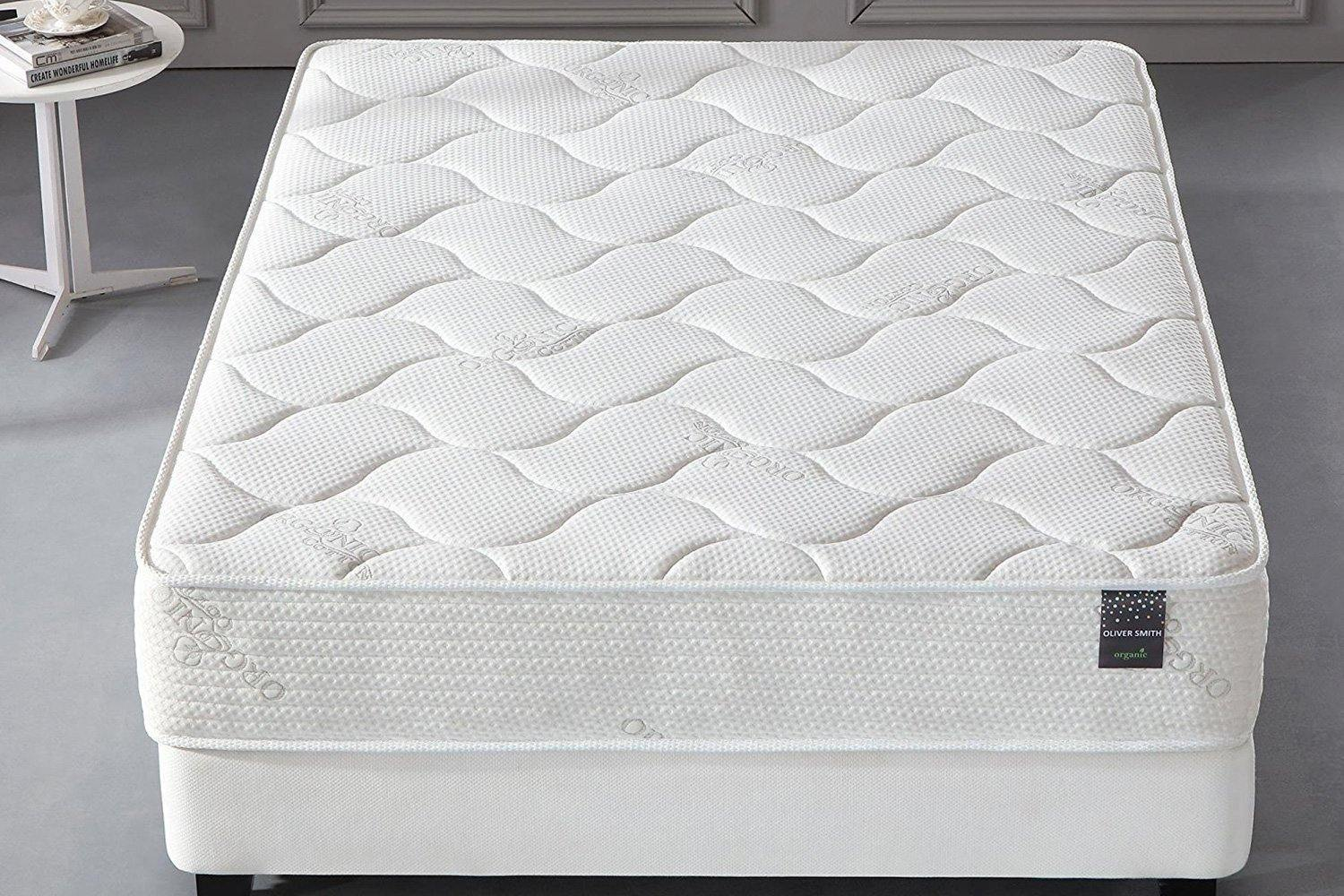 sleep with of the on reviews for mattress review organicnewsroom best unique bed helix side offers comfort newsroom rejuvenating mattresses zones organic comforter each