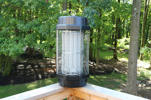 HomeLife® Professional Outdoor Electronic Bug Zapper