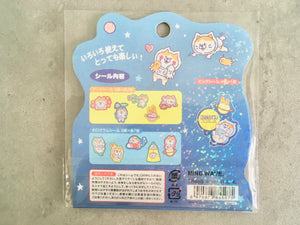 MINDWAVE Scented and Adorable Stickers necomo