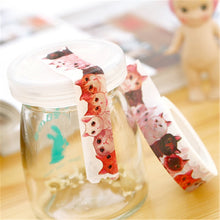 Spying Cats Washi Tape