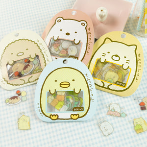 Summiko Gurashi 50pcs Stickers