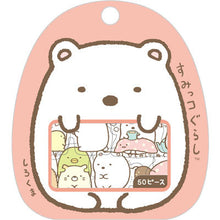 Summiko Gurashi 50pcs Stickers Polar Bear