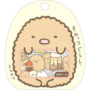 Summiko Gurashi 50pcs Stickers Tonkatsu