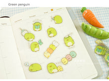 Sumikko Gurashi 50pcs Stickers Penguin