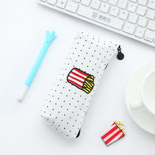Fast Food Pencil Case fries