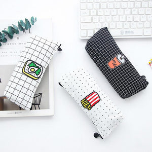 Fast Food Pencil Case