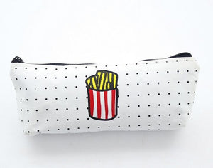 Fast Food Pencil Case french fries
