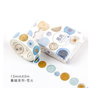 Mythical Forest Washi Tape