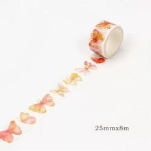 Twilight Peaceful Nature Washi Tape