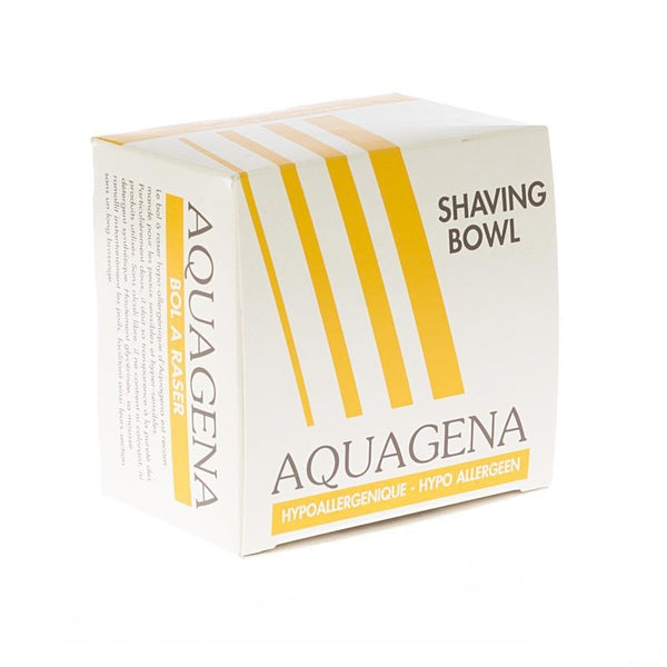 Aquagena Shaving Bowl 150G