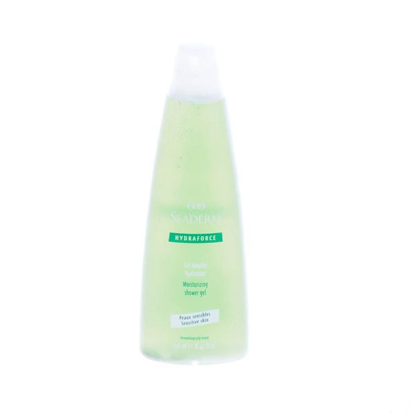 Seaderm Gel Douche Hydratant 250Ml
