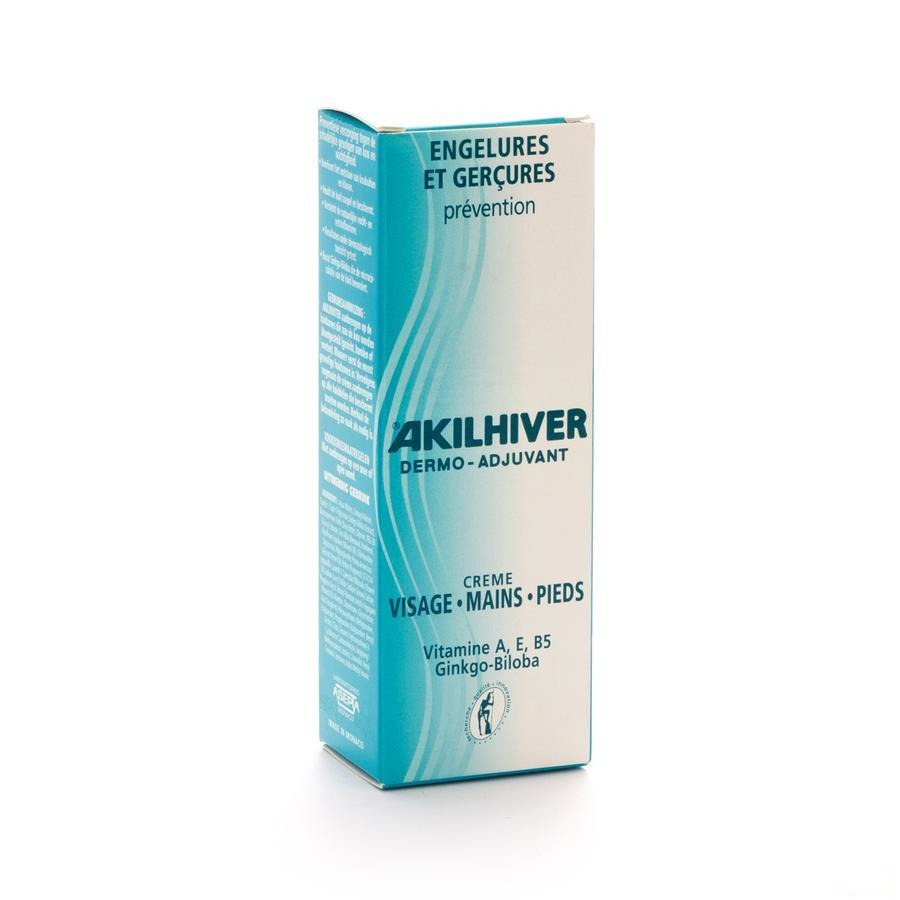 Akilwinter Tube 75ml 104140