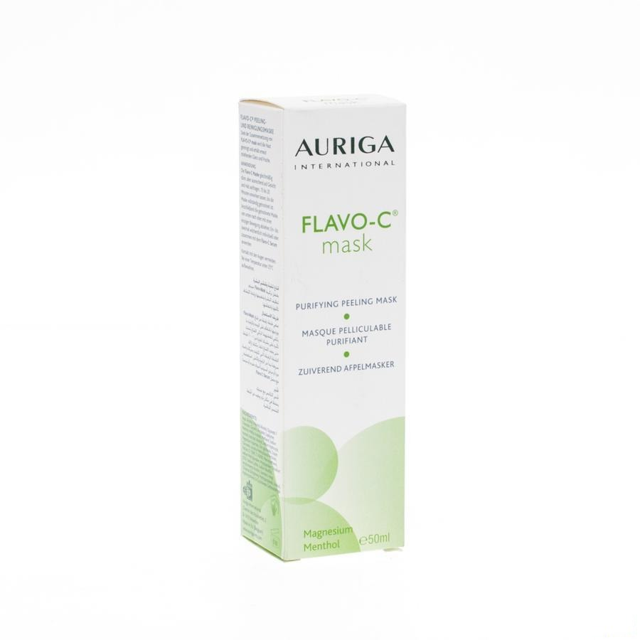 Flavo-c Mask Tube 50ml