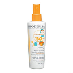 Bioderma Photoderm Kid Ip50ml Spray 200ml