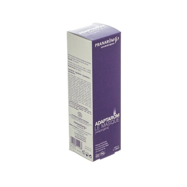 Adaptarom Masque Creme Purifiante 100Ml