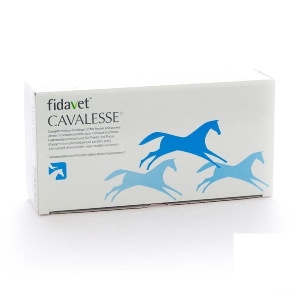 Cavalesse Chevaux Pdr Oral 3X20G