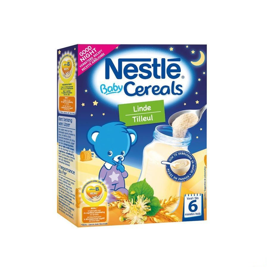 Nestle Baby Cereals Good Night 250g