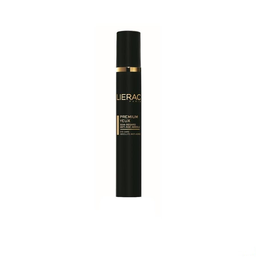 Lierac Exclusive Premium Yeux Fl 10ml