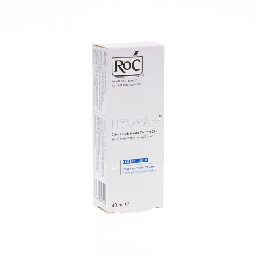 Roc Hydra+ Legere 40ml