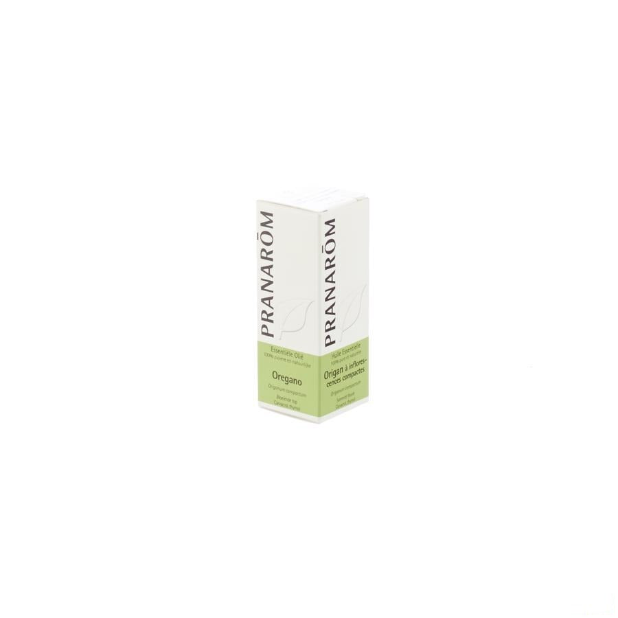Origan Inflorescences Hle Ess 10ml Pranarom