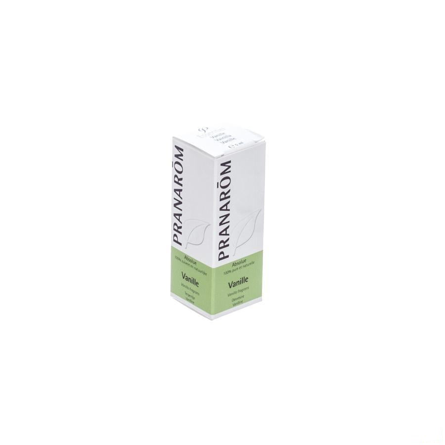 Vanille (absolue) Hle Ess 5ml Pranarom