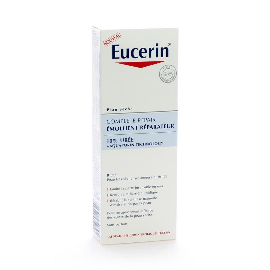 Eucerin Complete Repair Intensive Lotion Urea250ml