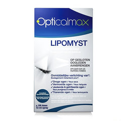 Opticalmax Lipomyst 10ml