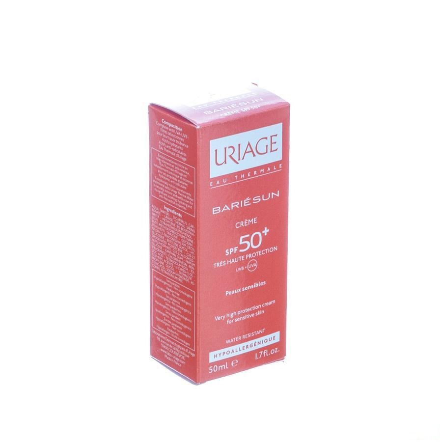 Uriage Bariesun Creme Ip50+ P Sens. 50ml