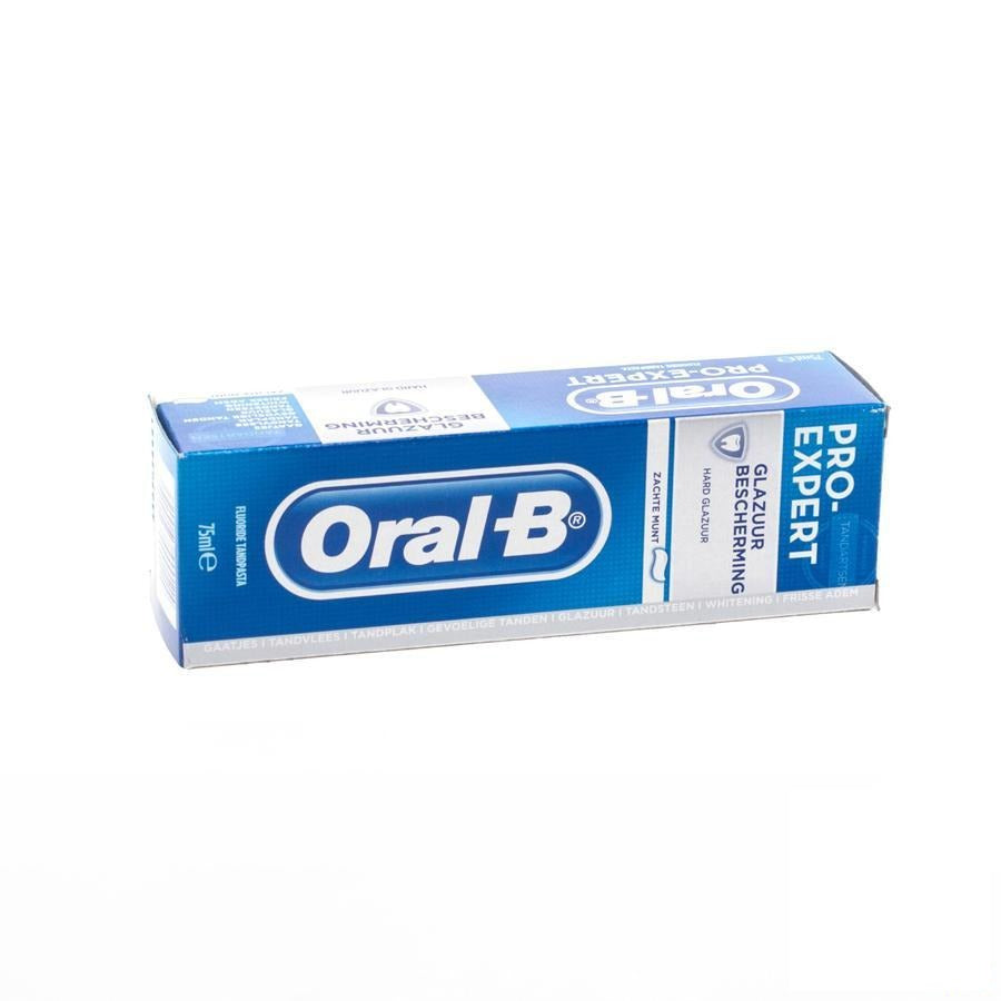 Oral B Pro Expert Protection Email Dentif 75ml