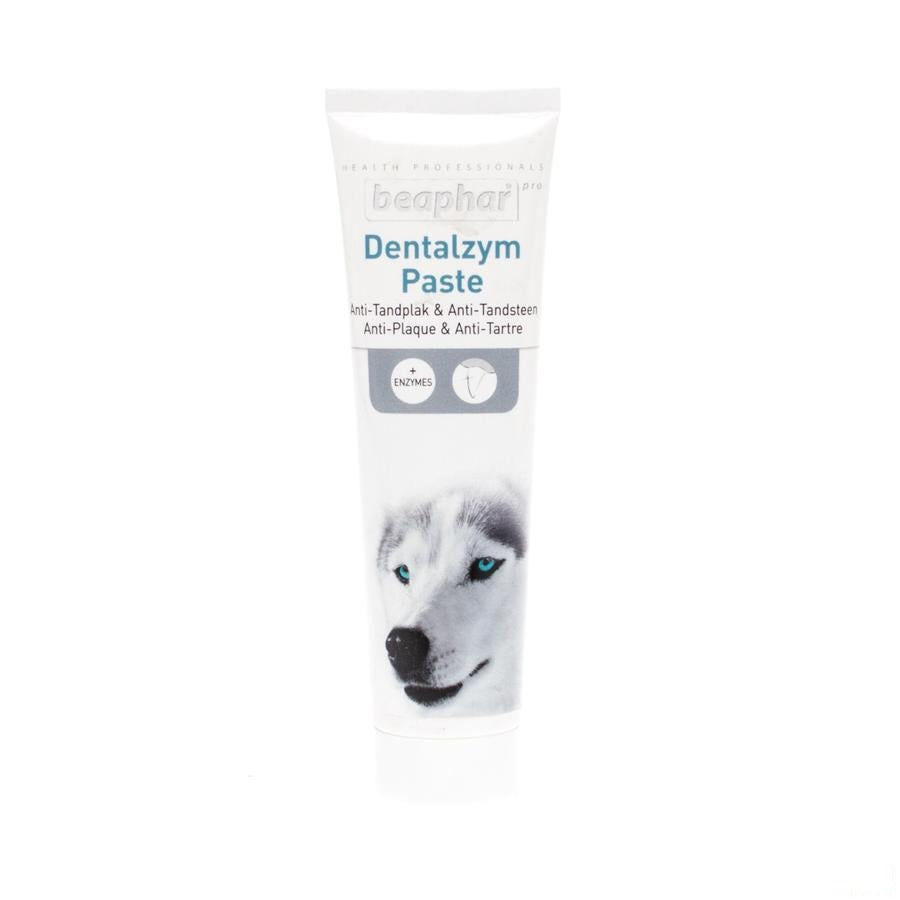 Beaphar Pro Dentalzym Paste Dentrifice 100g