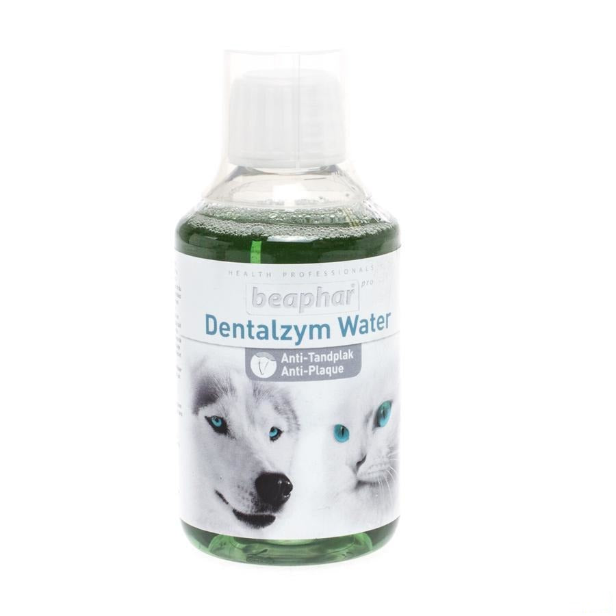 Beaphar Pro Dentalzym Water Solution Haleine 250ml