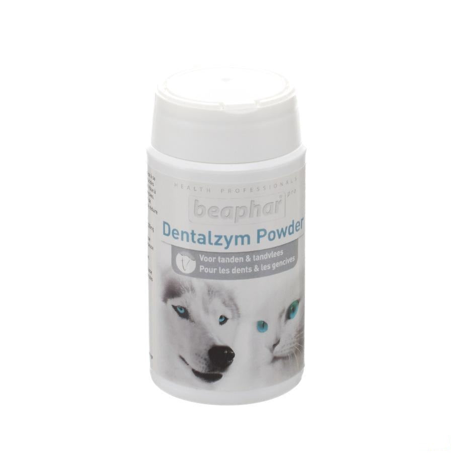 Beaphar Pro Dentalzym Powder Dentifrice 75g